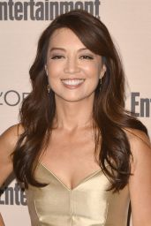 Ming-Na Wen - 2015 Entertainment Weekly Pre-Emmy Party