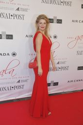 Mischa Barton - AMBI Gala Evening in Toronto
