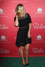 Molly Sims - Hosts Cotton & Rue La La