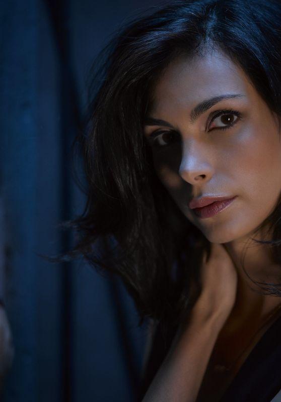 Morena Baccarin - Gotham Season 2 Promoshoot