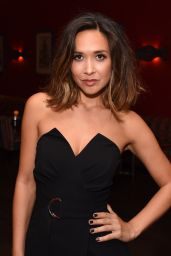 Myleene Klass - London Gala Screening of
