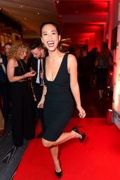 Myleene Klass - Roar 21st Birthday Party London
