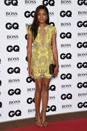 Naomie Harris - 2015 GQ Men Of The Year Awards in London
