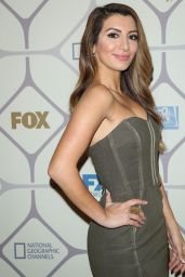 Nasim Pedrad - 2015 Primetime Emmy Awards Fox After Party in Los Angeles