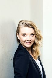 Natalie Dormer Photoshoot - The Telegraph, August 2015