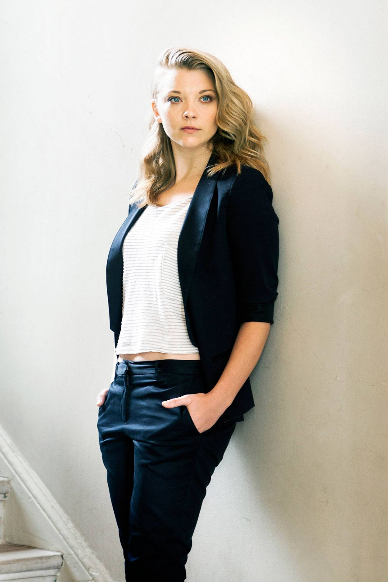 Natalie Dormer Photoshoot The Telegraph August 2015