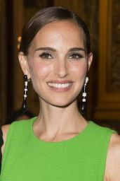 Natalie Portman - Ballet National de Paris Opening Season Gala in Paris, September 2015
