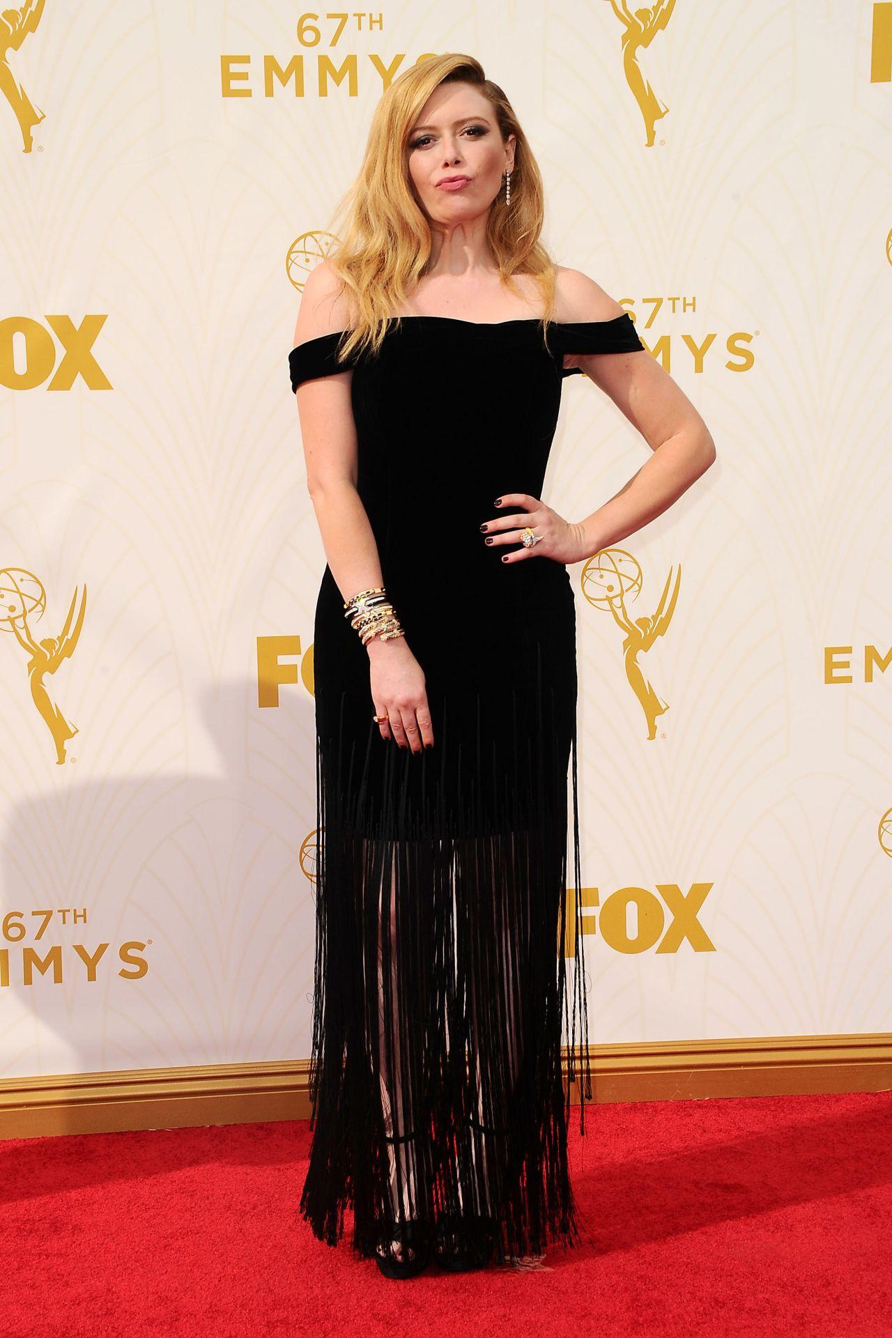 Natasha Lyonne – 2015 Primetime Emmy Awards in Los Angeles