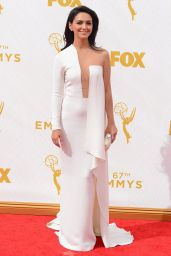 Nazanin Boniadi – 2015 Primetime Emmy Awards in Los Angeles