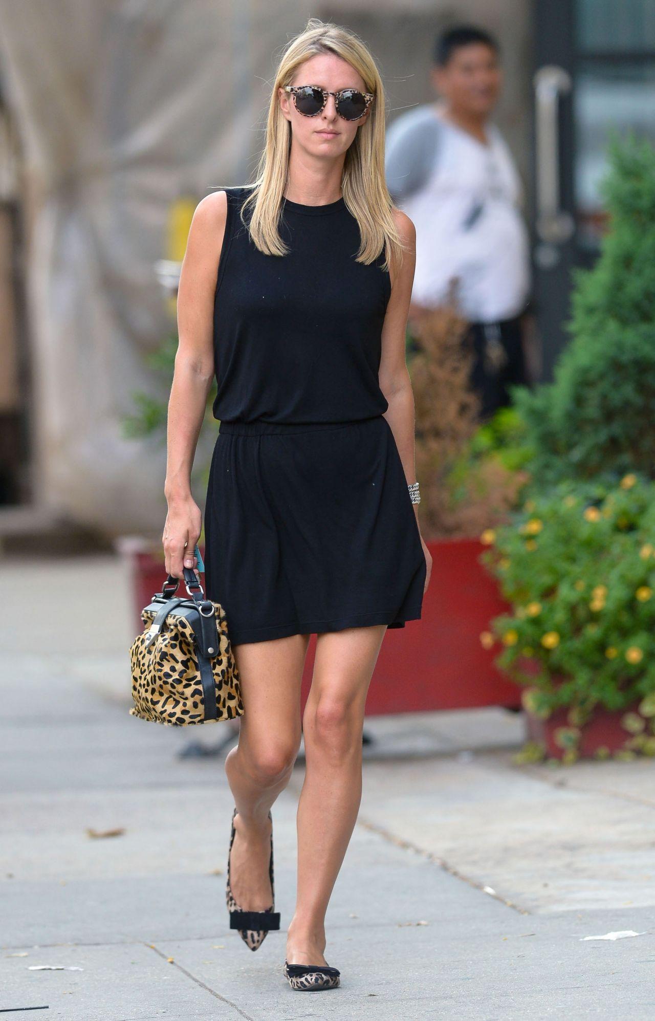 Nicky Hilton Style
