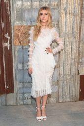 Nicola Peltz - Givenchy Show at Spring 2016 NY Fashion Week