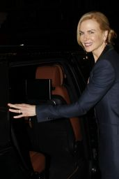 Nicole Kidman Attends the
