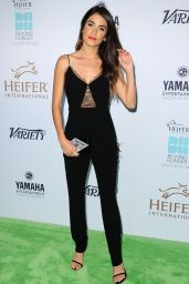 Nikki Reed – 2015 Heifer International Beyond Hunger Gala