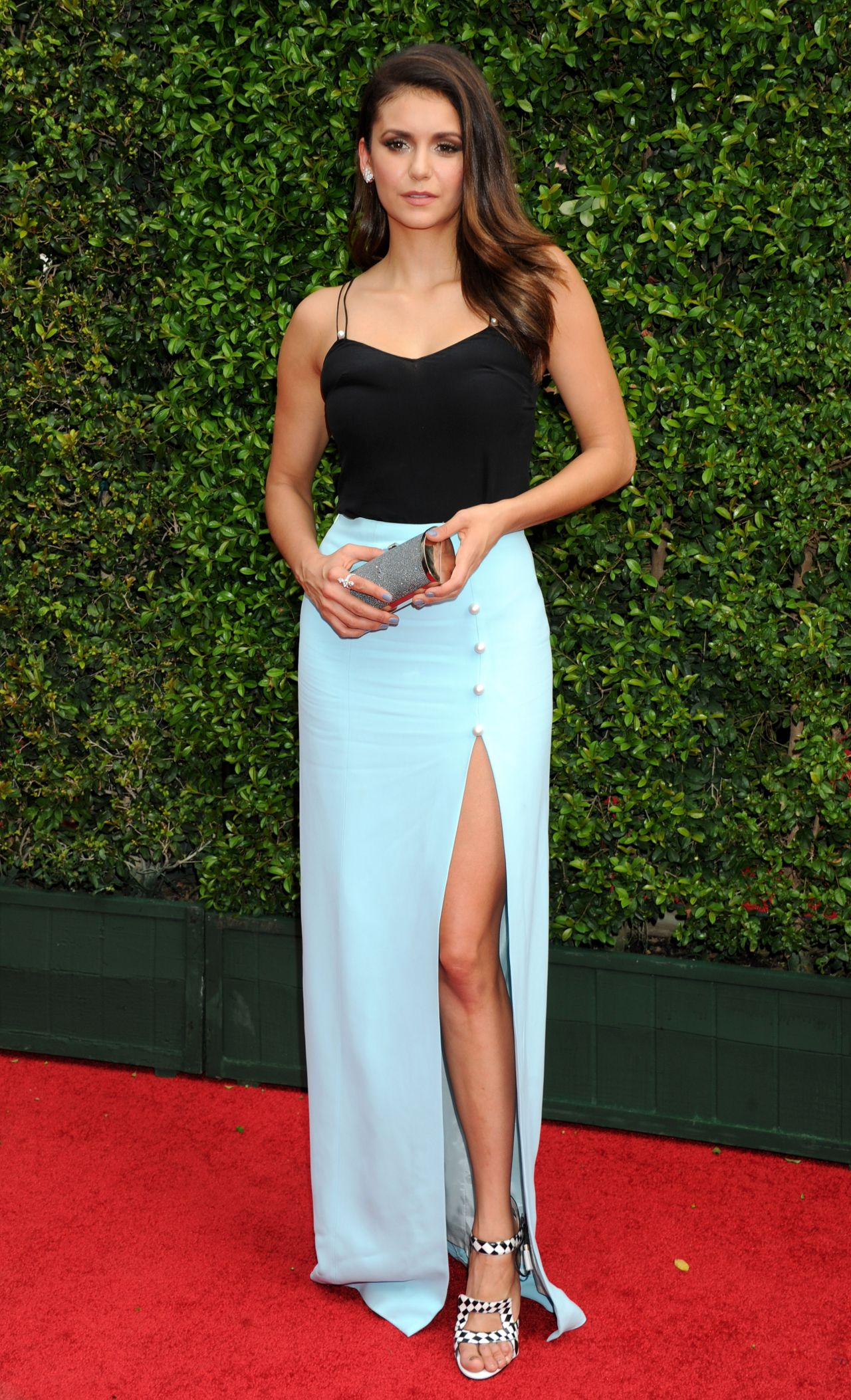 2015 Los Angeles Film Festival: 2015 Creative Arts Emmy Awards In Los Angeles