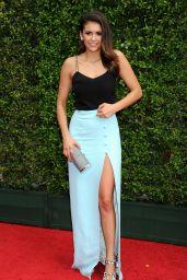 Nina Dobrev - 2015 Creative Arts Emmy Awards in Los Angeles