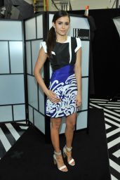 Nina Dobrev - W Magazine NKPR IT Lounge Studio at 2015 TIFF