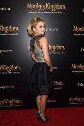 Olivia Holt - Disneynature