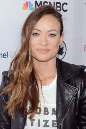 Olivia Wilde - 2015 Global Citizen Festival in New York City