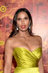 Padma Lakshmi – HBO's 2015 Emmy After-Party in West Hollywood