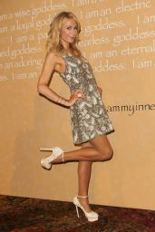 Paris Hilton – Alice + Olivia By Stacey Bendet Spring 2016 The Shows