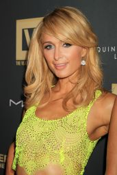 Paris Hilton - Jeremy Scott: The People