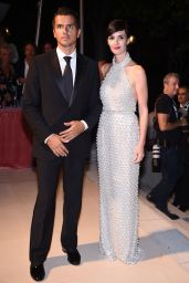 Paz Vega – Opening Ceremony and Premiere of 'Everest' – 2015 Venice Film Festival