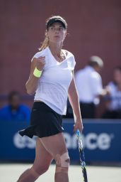 Petra Cetkovska – 2015 US Open in New York City – Day 5