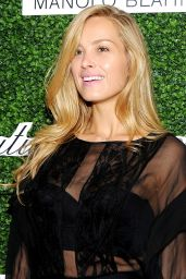 Petra Nemcova - Couture Council Award Luncheon Ceremony, September 2015