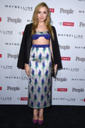 Peyton Roi List – PEOPLE's Ones To Watch Event in West Hollywood, September 2015