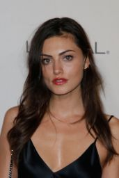 Phoebe Tonkin - 2015 Entertainment Weekly Pre-Emmy Party in West Hollywood