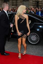 Pixie Lott - 2015 GQ Men Of The Year Awards in London