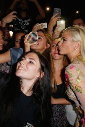 Pixie Lott - amfAR Milano 2015 at La Permanente in Milan