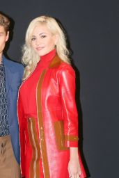 Pixie Lott - Blumarine Show During Milan Fashion Week SS2016