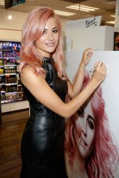 Pixie Lott - Launch of