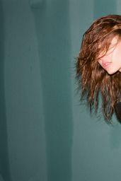 Pollyanna Uruena - Photoshoot 2015