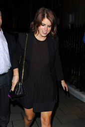 Princess Eugenie of York - Love Magazine Party at Lou Lou