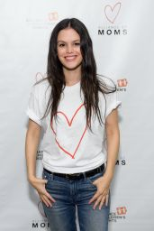 Rachel Bilson – Alliance of Moms Presents Raising Baby in Los Angeles