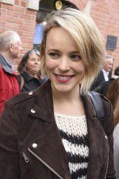 Rachel McAdams - 2015 Telluride Film Festival
