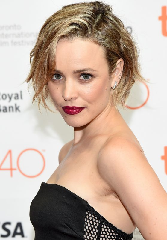 rachel mcadams every thing will be fine premiere at the toronto