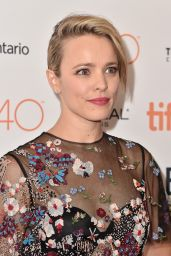Rachel McAdams - Spotlight Premiere at Toronto International Film Festival