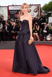 Radha Mitchell – Opening Ceremony and Premiere of 'Everest' – 2015 Venice Film Festival