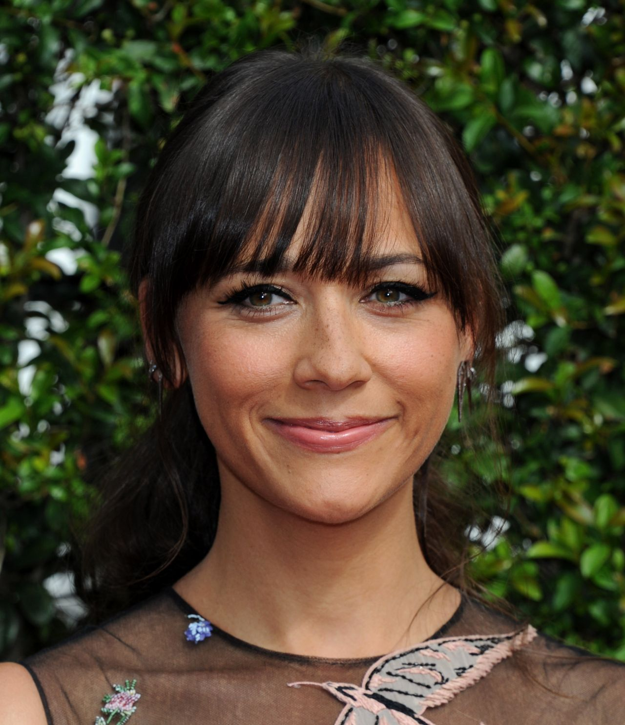 Rashida Jones 2015 Creative Arts Emmy Awards