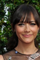 Rashida Jones - 2015 Creative Arts Emmy Awards in Los Angeles