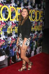Rebecca Black - Kode Magazine 8th Issue Party in Los Angeles