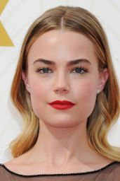 Rebecca Rittenhouse - 2015 Primetime Emmy Awards in Los Angeles
