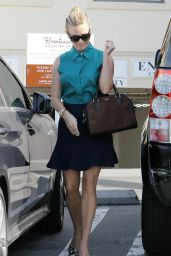 Reese Witherspoon Style - Attends a Meeting in Brentwood, September 2015