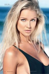 Renae Ayris - Maxim Magazine Australia September 2015 Issue