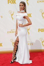 Renee Bargh – 2015 Primetime Emmy Awards in Los Angeles
