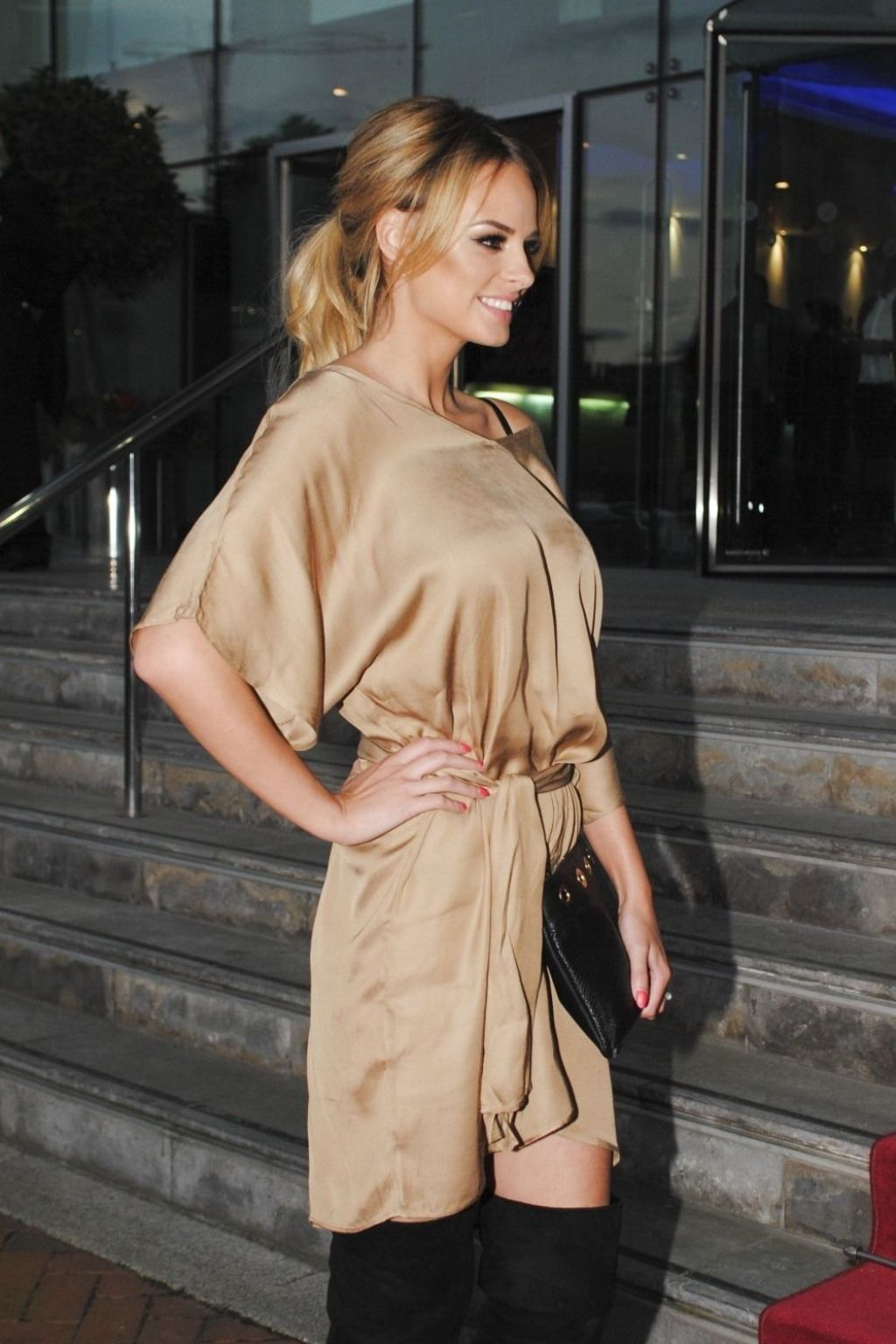 Rhian Sugden – Manchester Evening News Diary Party in Manchester ...