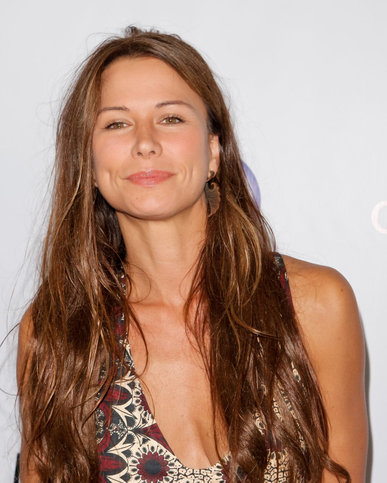 Rhona Mitra - GEANCO Foundation's Fundraiser in Hollywood ...